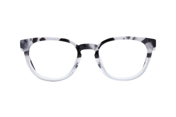 Lunettos Michael Gray Eyeglasses