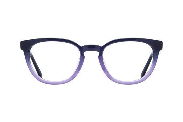 Lunettos Michael Blue Eyeglasses