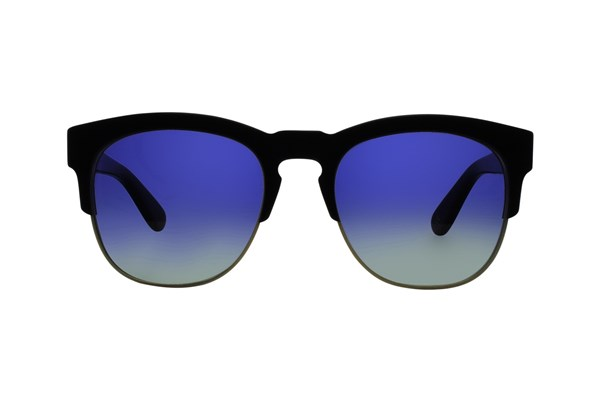 Wildfox Club Fox Blue Sunglasses