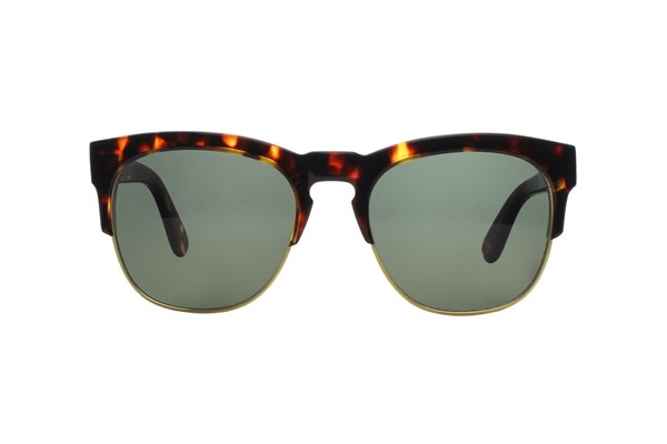 Wildfox Club Fox Deluxe Sunglasses - Tortoise