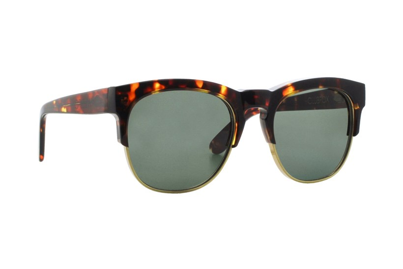 59e7312167 Wildfox Club Fox Deluxe - Sunglasses At AC Lens