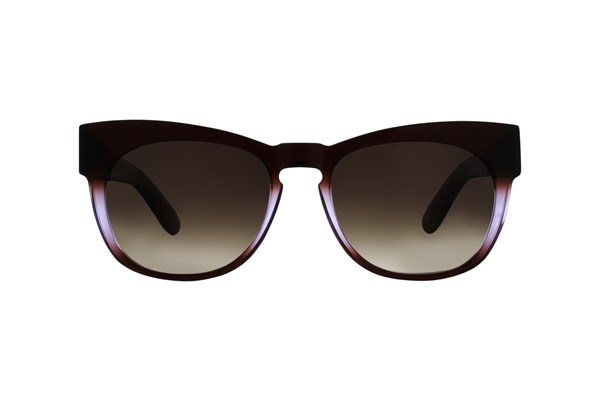 Wildfox Winston Sunglasses - Purple