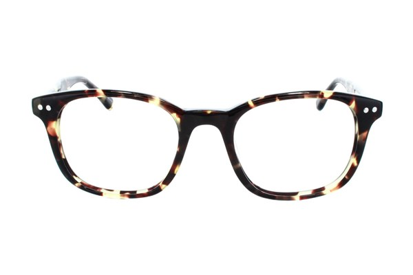 Hackett London Bespoke HEB111 Eyeglasses - Tortoise