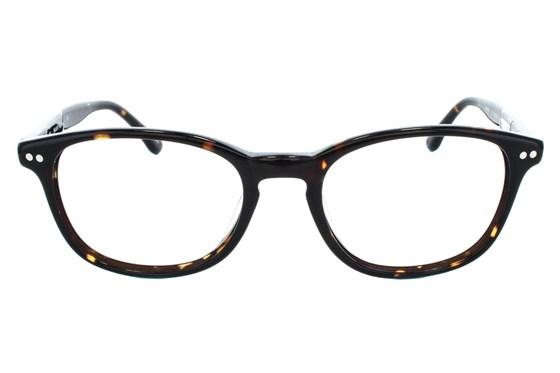Hackett London Bespoke HEB122 Tortoise Eyeglasses