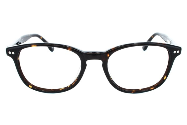 Hackett London Bespoke HEB122 Tortoise Eyeglasses