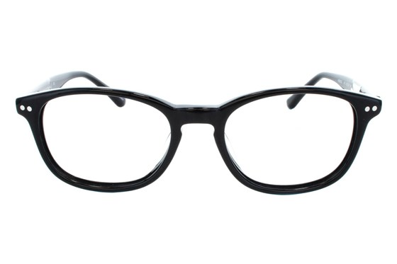 Hackett London Bespoke HEB122 Black Eyeglasses