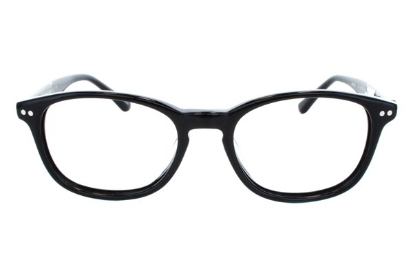 Hackett London Bespoke HEB122 Eyeglasses - Black