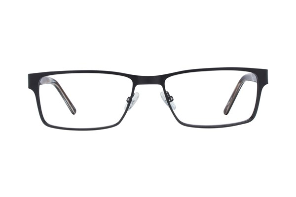 Hackett London Large Fit HEK1091 Black Eyeglasses