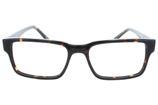 Hackett London Large Fit HEK1101 Eyeglasses - Tortoise