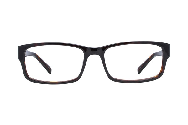 Hackett London Large Fit HEK1103 Eyeglasses - Tortoise
