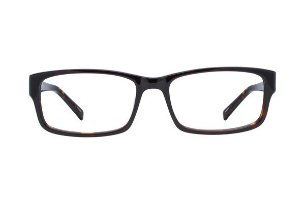 Hackett London Large Fit HEK1103 Tortoise Eyeglasses