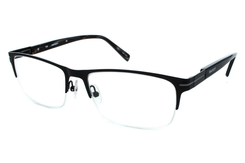 e7aadc4a57f Image of Hackett London Large Fit Hek 1149 Prescription Eyeglasses