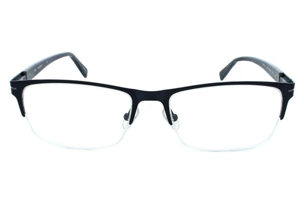 Hackett London Large Fit HEK1111 Eyeglasses - Blue