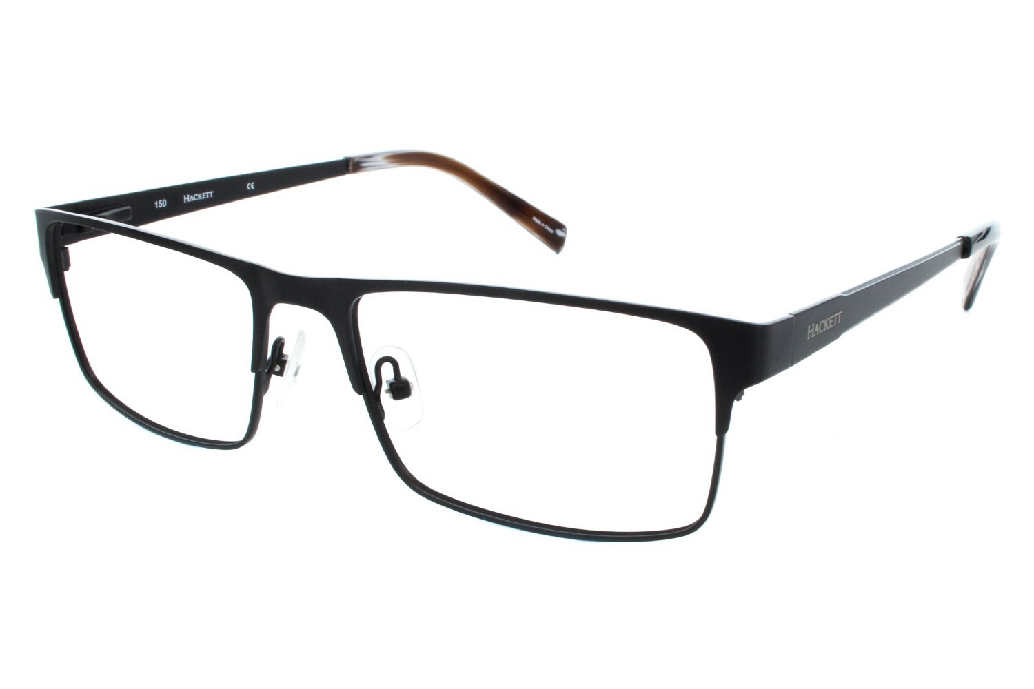 Hackett London Large Fit HEK1114 Prescription Eyeglasses ...