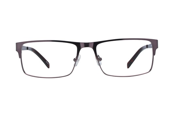 Hackett London Large Fit HEK1114 Gray Eyeglasses