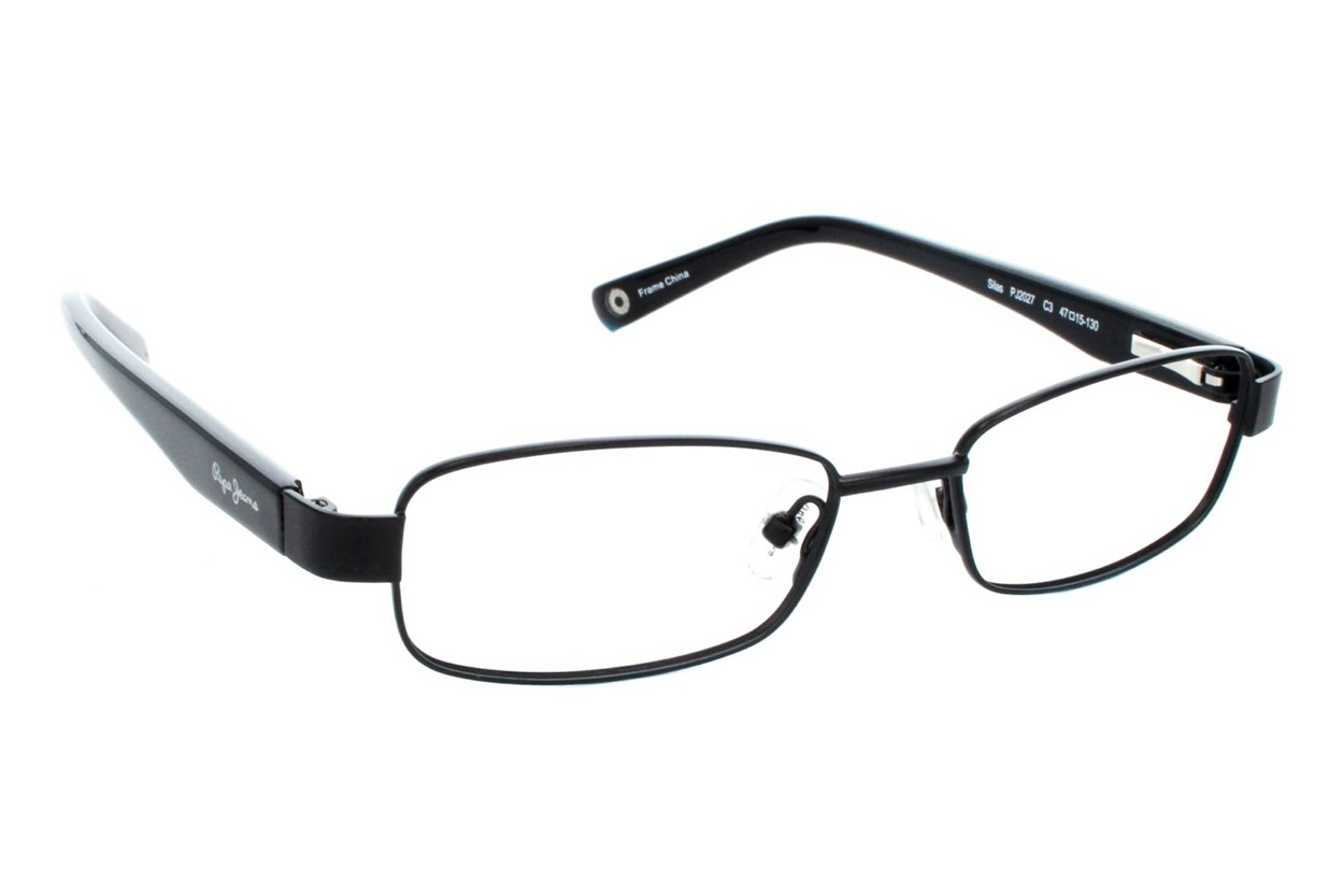 Pepe Jeans Kids PJ2027 Eyeglasses - Black