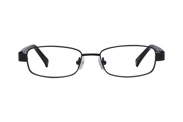 Pepe Jeans Kids PJ2027 Black Eyeglasses