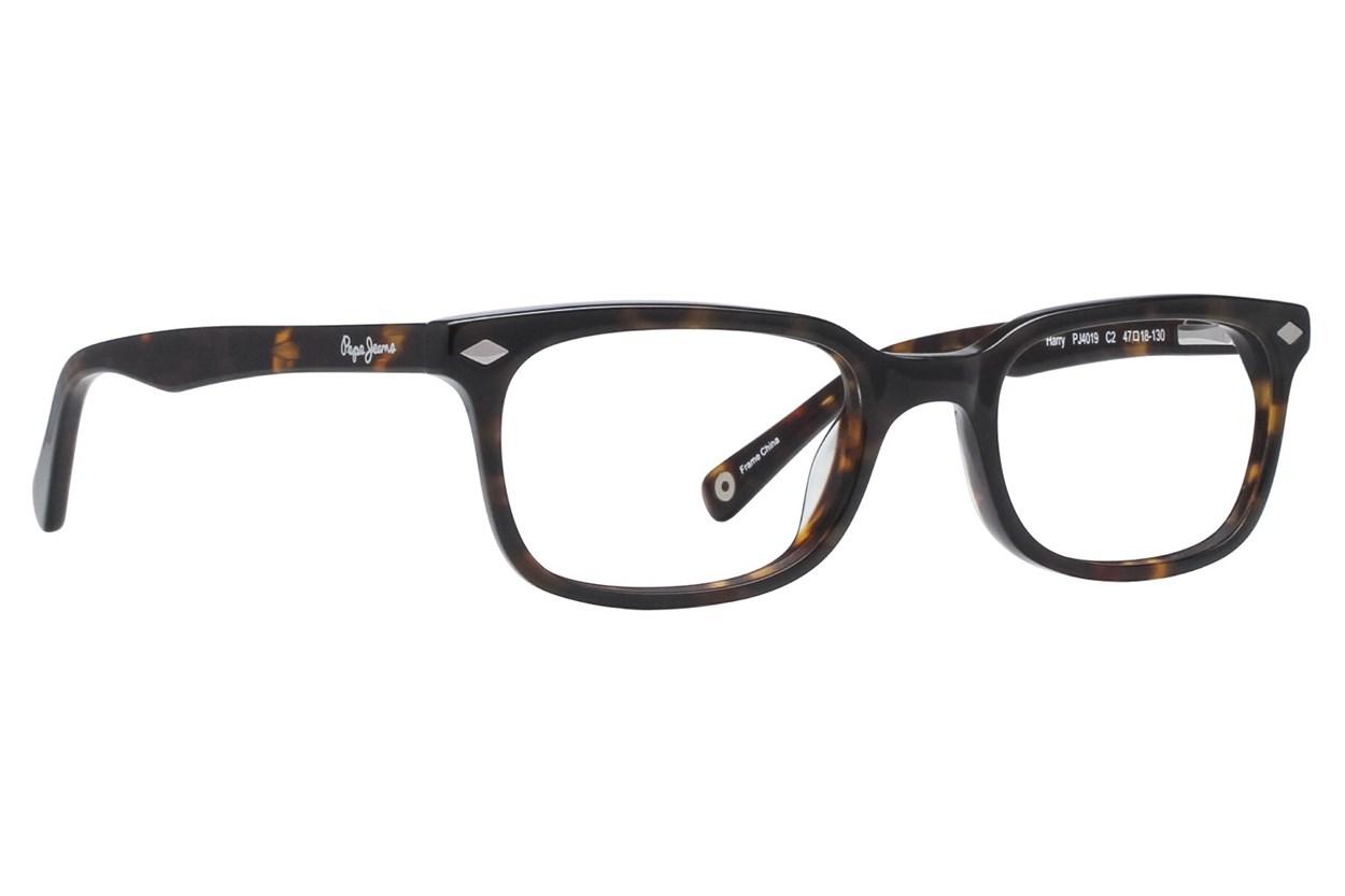 Pepe Jeans Kids PJ4019 Tortoise Eyeglasses