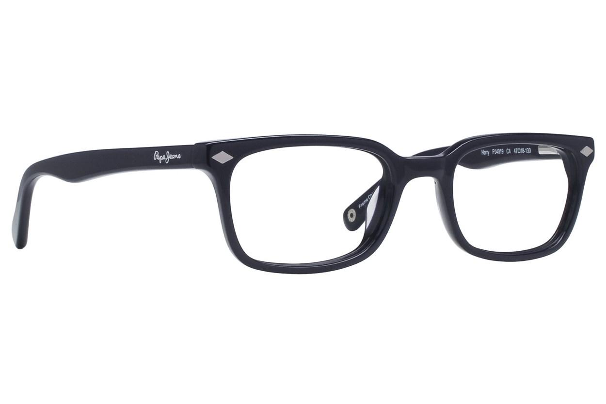 Pepe Jeans Kids PJ4019 Blue Eyeglasses