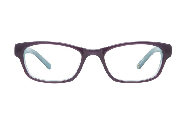 Pepe Jeans Kids PJ4021 Purple Eyeglasses