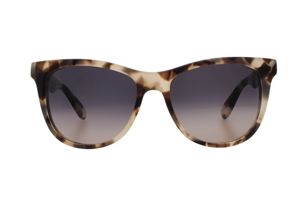 Wildfox Catfarer Deluxe Sunglasses - Tortoise