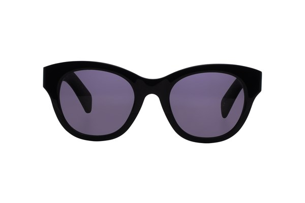 Wildfox Monroe Sunglasses - Black