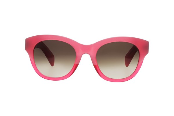 Wildfox Monroe Sunglasses - Purple