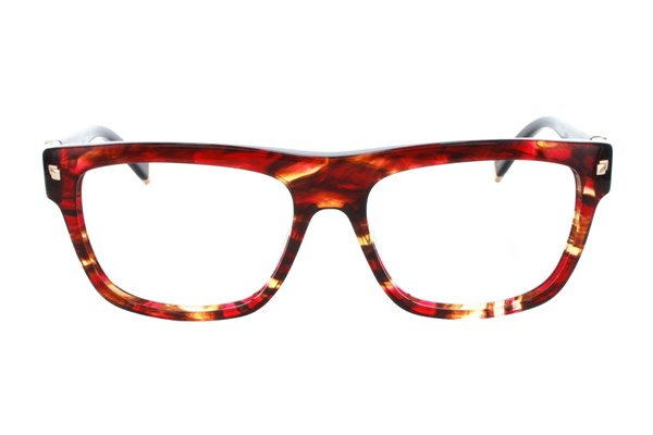 Dsquared2 DQ5076 Eyeglasses - Red