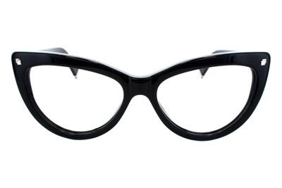 Dsquared2 DQ5086 Black