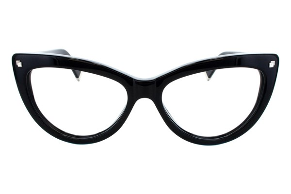 Dsquared2 DQ5086 Eyeglasses - Black
