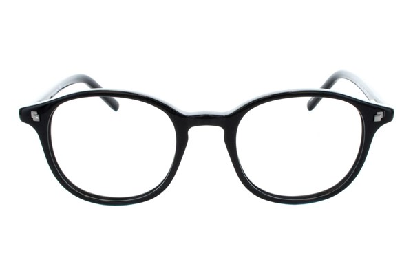 Dsquared2 DQ5124 Eyeglasses - Black