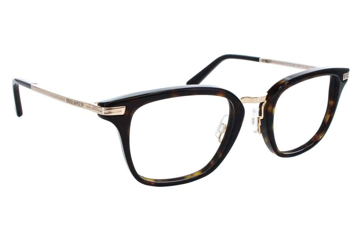 Dsquared2 DQ5137 Tortoise Eyeglasses