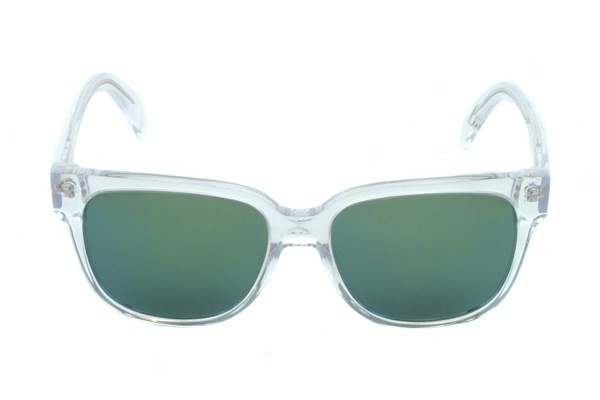 Diesel DL 0074 Clear Sunglasses