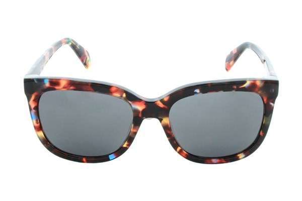 Diesel DL 0084 Brown Sunglasses