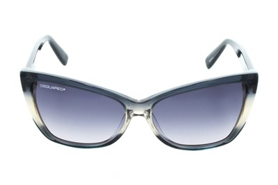 Dsquared2 DQ0129 Gray