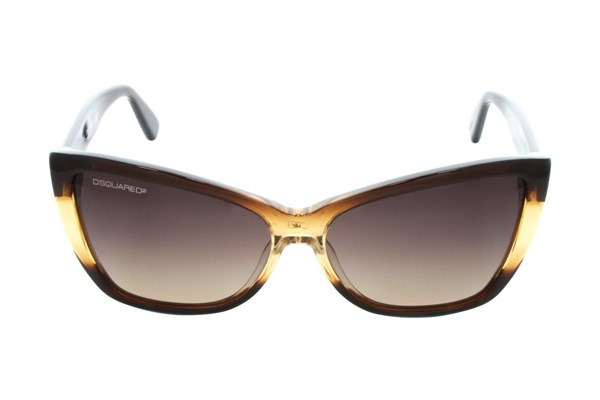 Dsquared2 DQ0129 Sunglasses - Brown