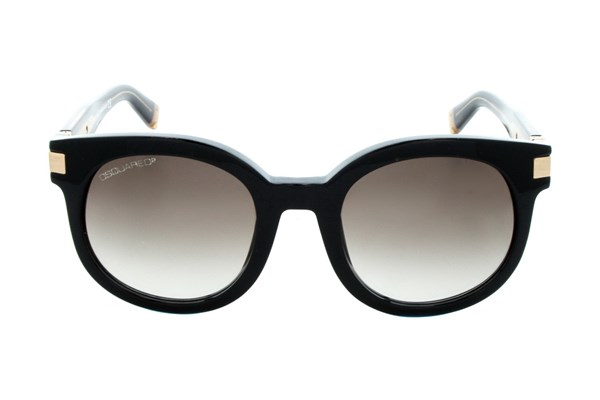 Dsquared2 DQ0134 Sunglasses - Black
