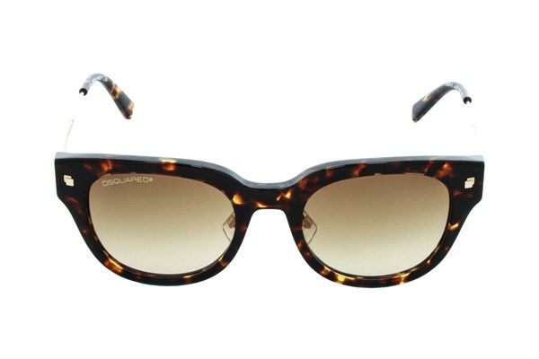 Dsquared2 DQ0140 Sunglasses - Tortoise