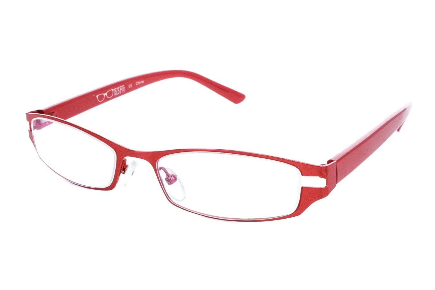 california accessories fictional reading glasses