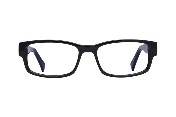 Lunettos Clark Eyeglasses - Purple