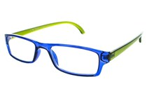 California Accessories Color Block Reading Glasses