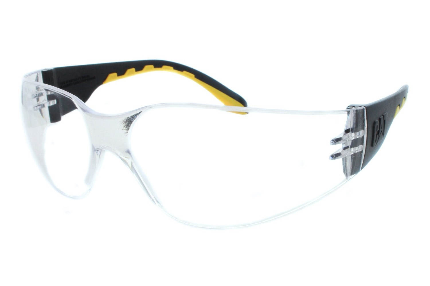 52a1c1f7f0 CAT Track Safety Eyewear - TechnoReadingGlasses