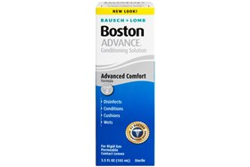 Boston Advance Comfort Formula Conditioning Solution (3.5 fl oz)