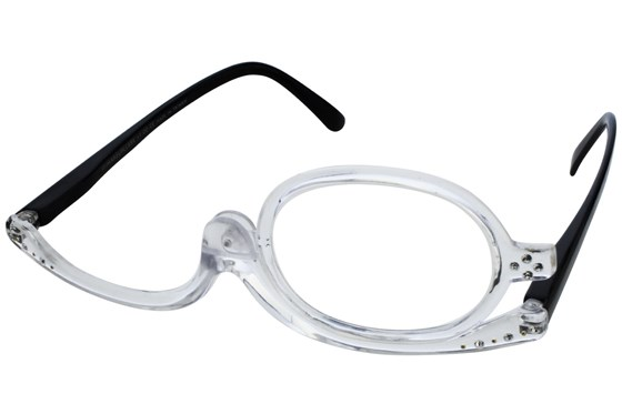 I Heart Eyewear Make-up Reader Clear ReadingGlasses