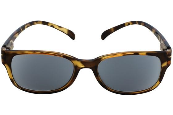 I Heart Eyewear Neck Hanging Reading Sunglasses Tortoise