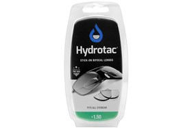 Hydrotac Stick-On Bifocal Lenses
