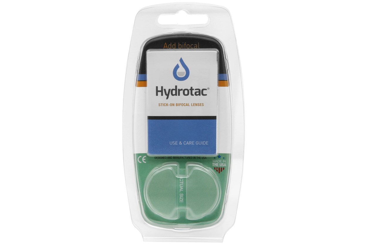 Alternate Image 1 - Hydrotac Stick-On Bifocal Lenses  OtherEyecareProducts