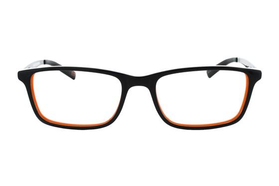 Skechers SK 1078 Black Eyeglasses