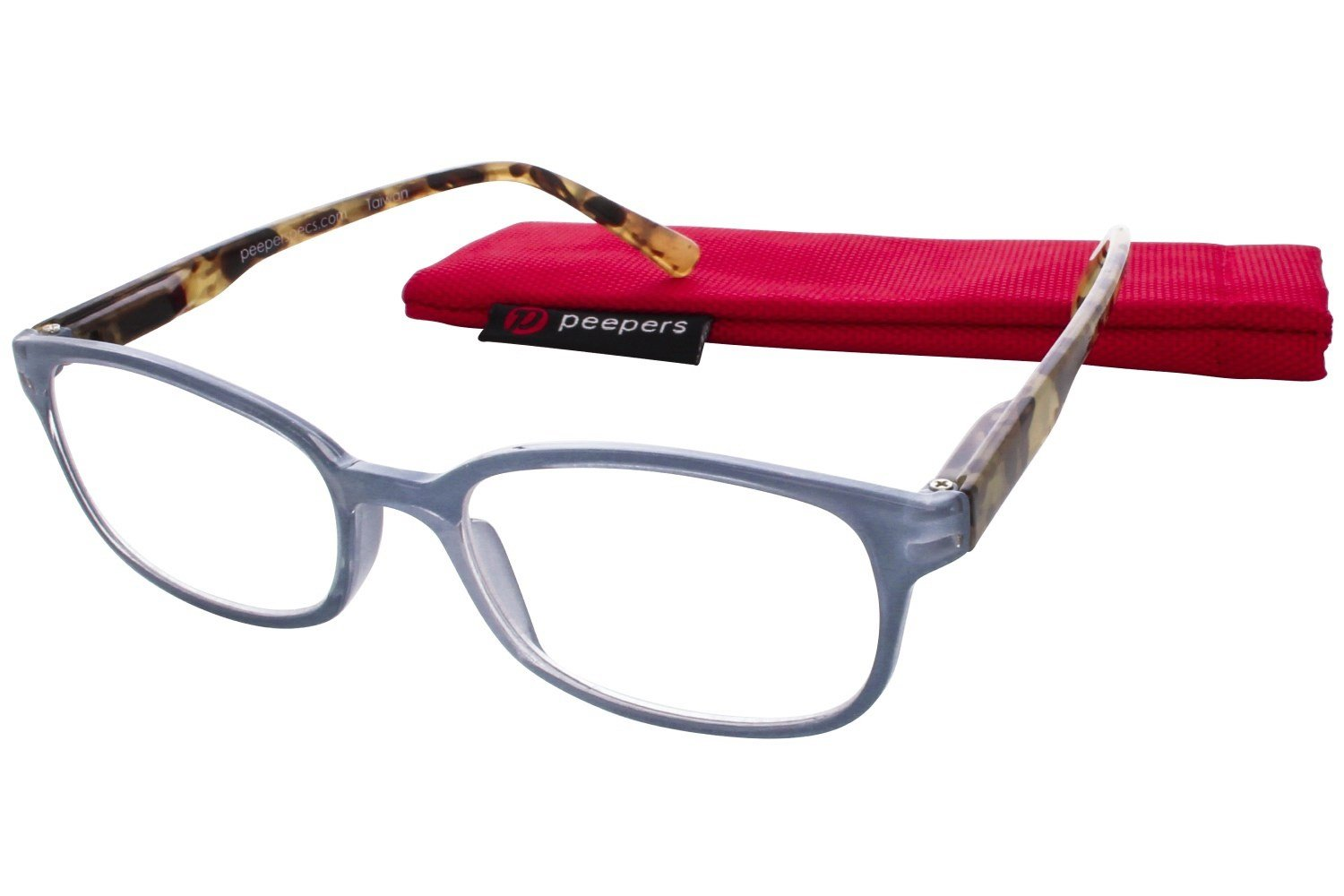 peepers reading glasses