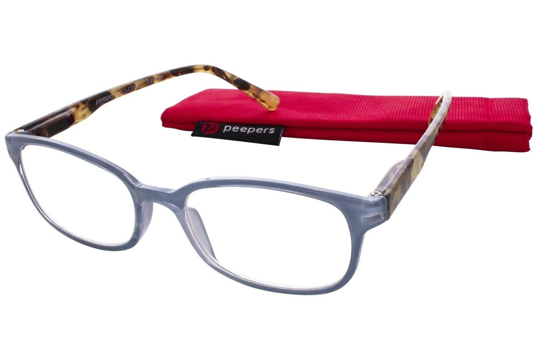 peepers turtle bay reading glasses luluguinnesseyeglasses